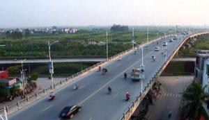 Sẽ Có Thêm Nhiều Cây Cầu Vượt Sông Hồng Trong Tương Lai